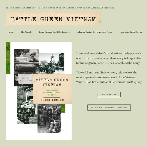 SEO for Battle Green Vietnam