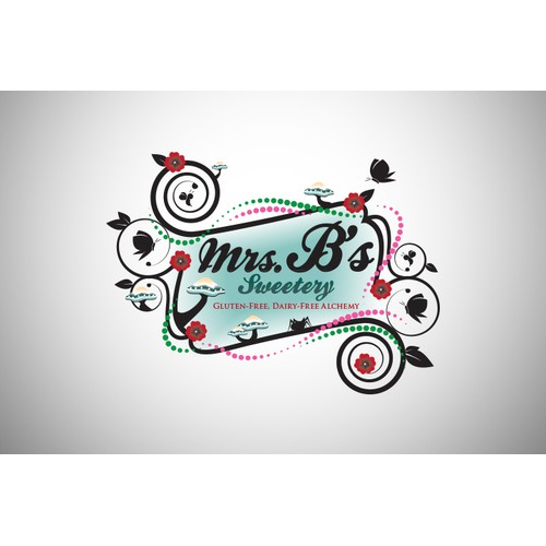 Help Mrs. B's Sweetery create a magical experience for kids with food allergies