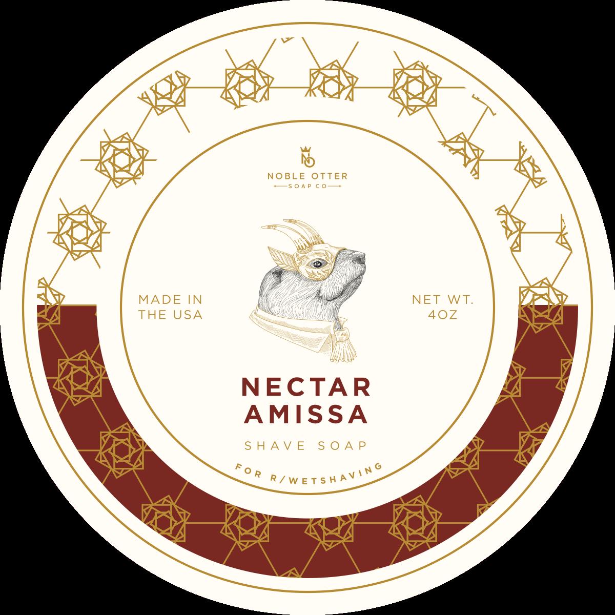 Nectar Amissa Scent