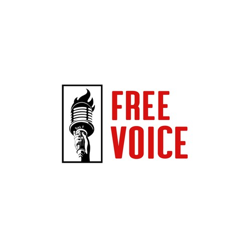 Free Voice  podcast