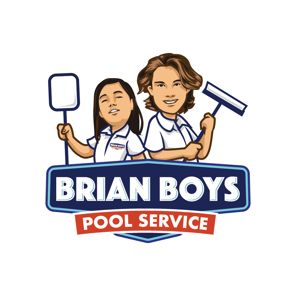 Pool Boy Logo Contest!