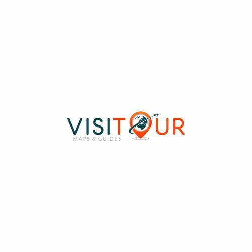 Visi Tour Logo