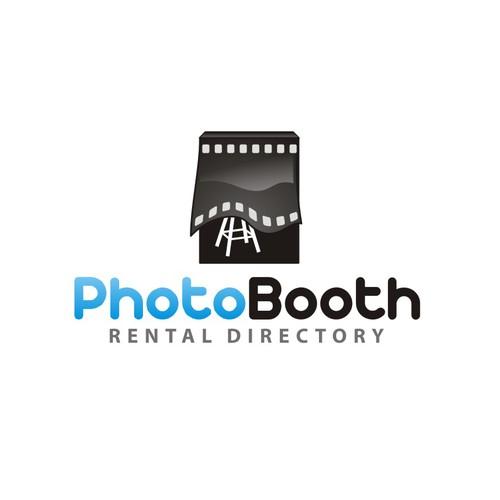 Photo Booth Company Directory Logo