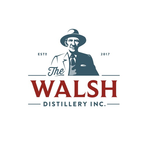 The Walsh Distillery Inc.