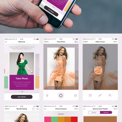 U color app