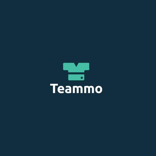 Teammo logo