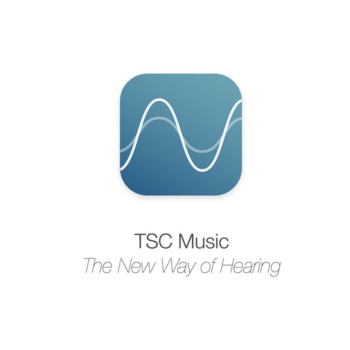 Icon for TSC Music app