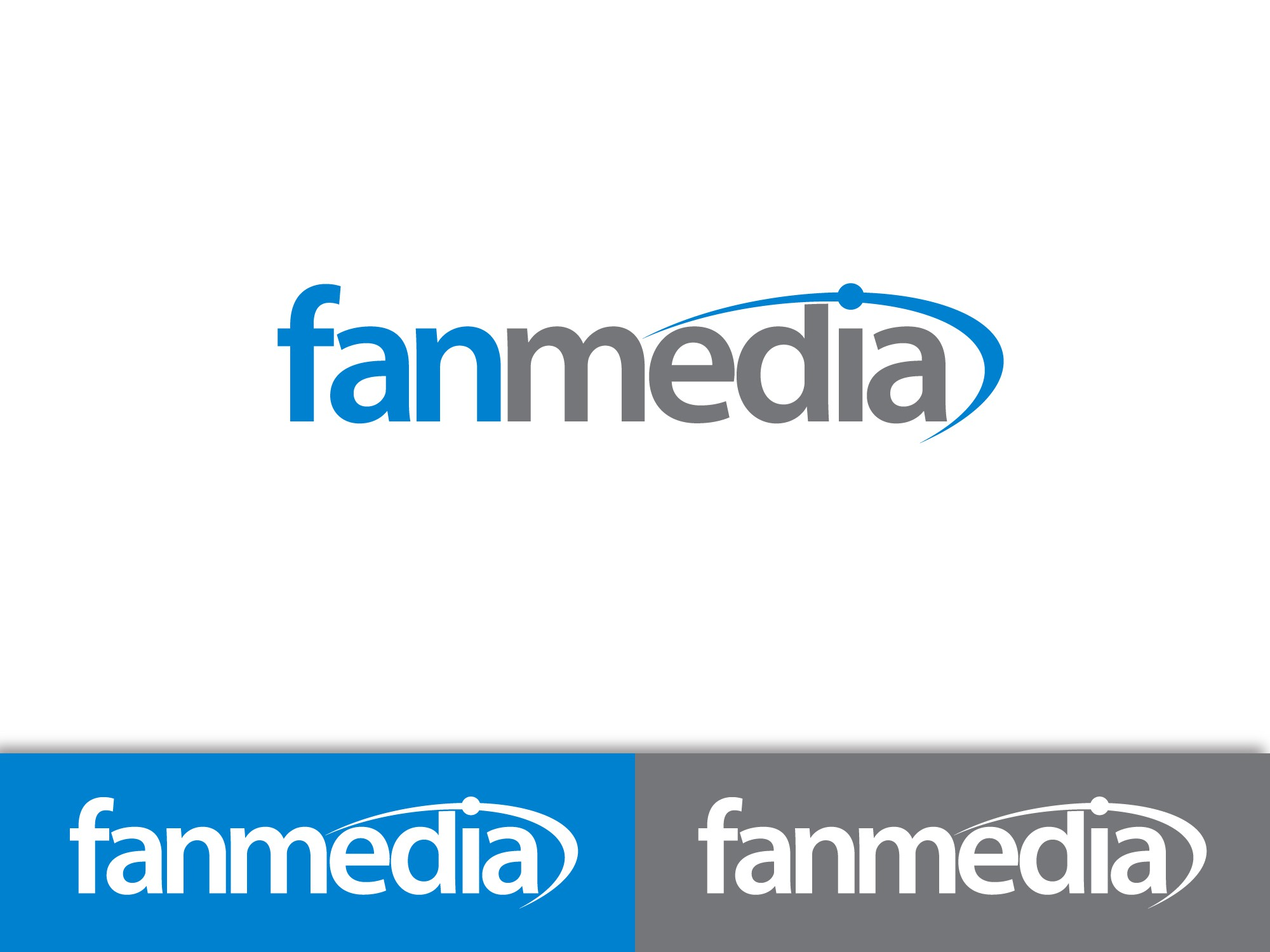 New logo wanted for fanmedia