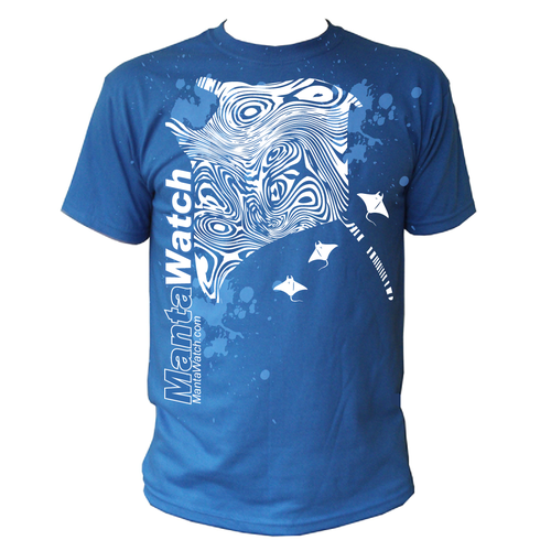 Create our T-shirt, save the world!