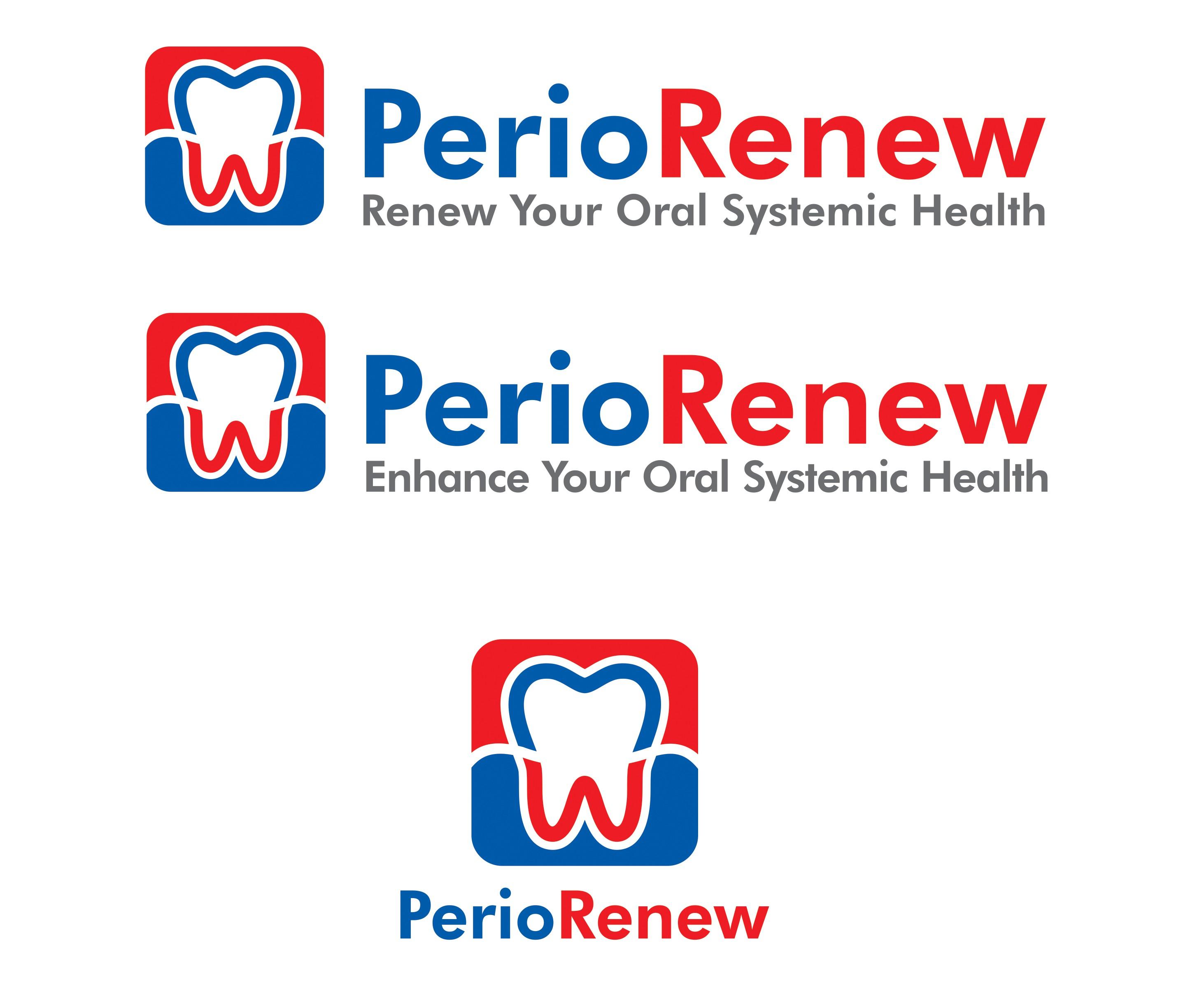 Create logo for perio dental product