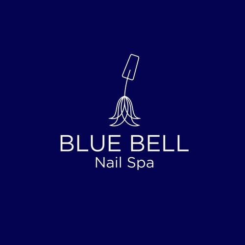 Blue Bell Nail Spa is in need a beautiful logo!