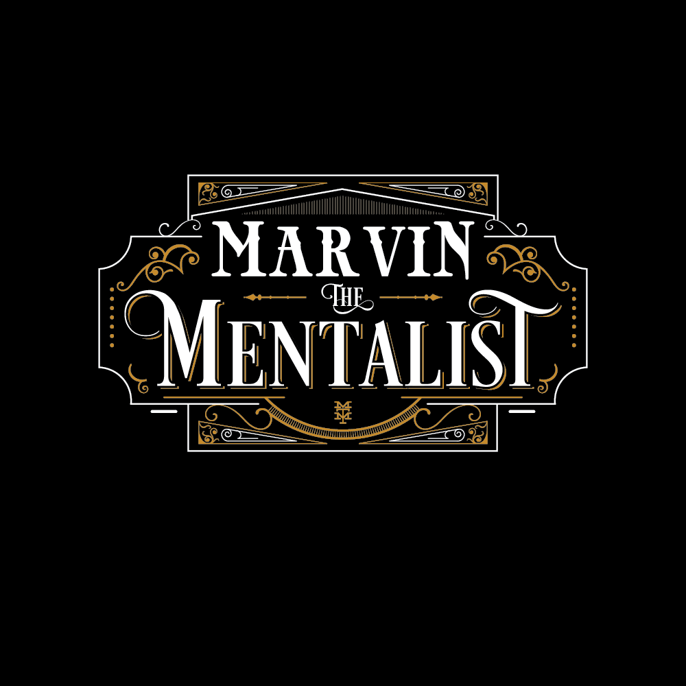 Not the Typical Logo Design Project - Create a Classic, Intricate Logo for a Seasoned Mentalist