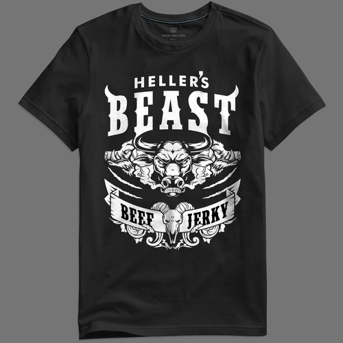 heller's beast