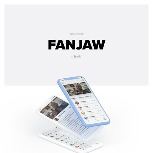 Streaming App Design