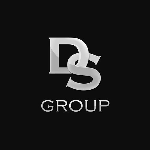logo for DS Group