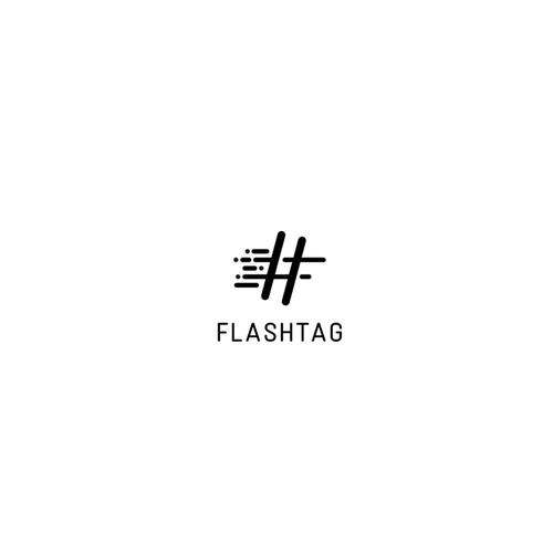 Logo for a news / blogging platform