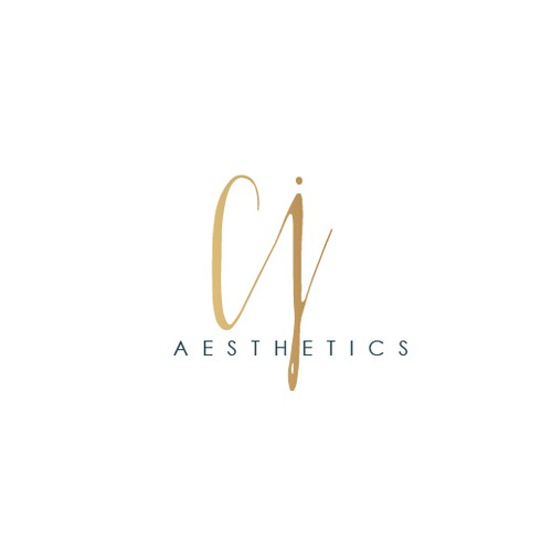 Elegant logo for boutique spa