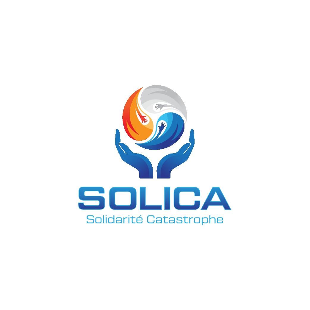 """Créer un logo pour une nouvelle Start-up """"Solica"""""""