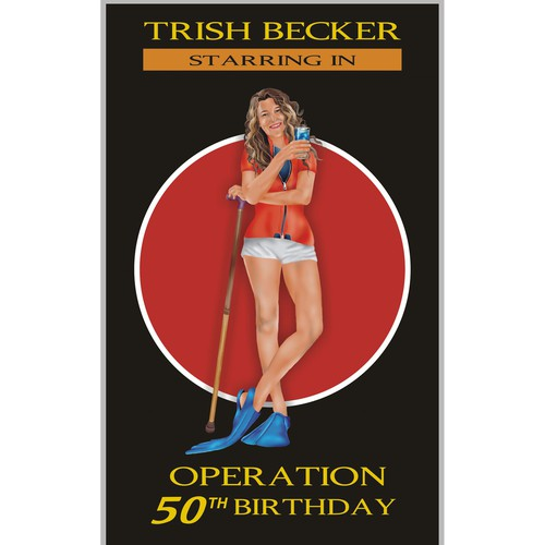 Operacion 50th birthday