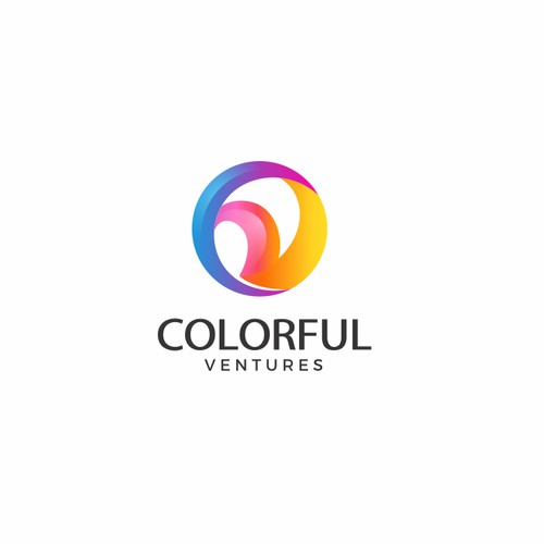 Colorful Ventures Logo