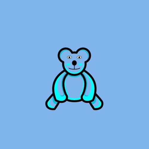 Design a fun and contemporary logo for Clayton P Bear