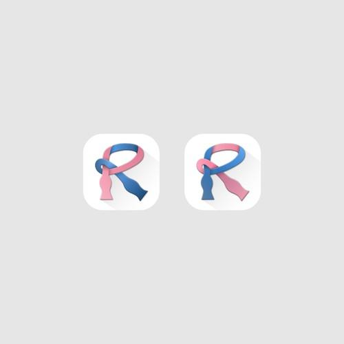iOS app icon for Rush
