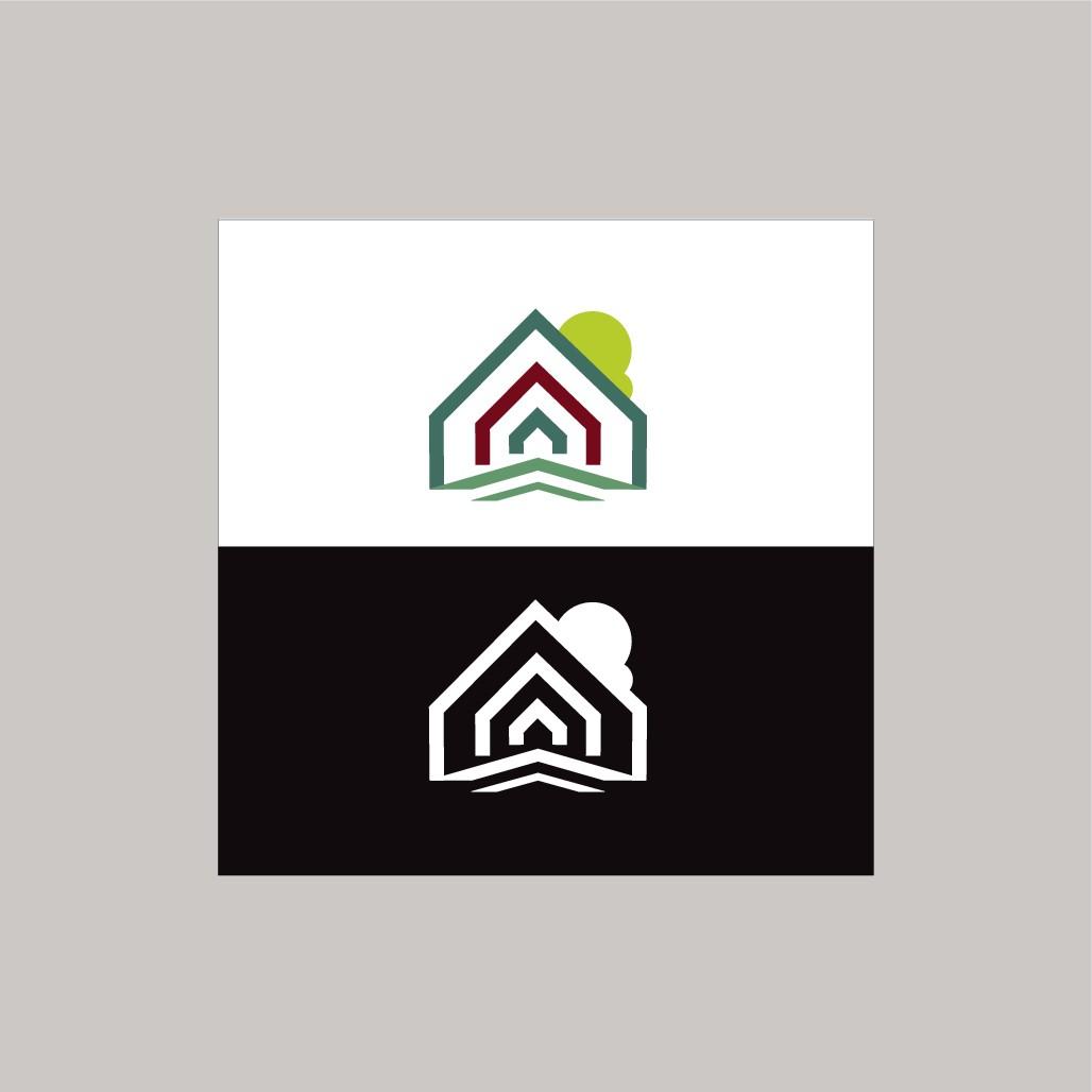 Modernes Logo für ein Einrichtungs-Portal
