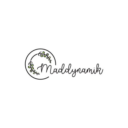 Logo design for Maddynamik