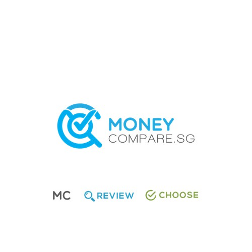 logo design for money comparing company