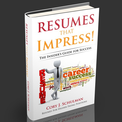 resumes that impress!