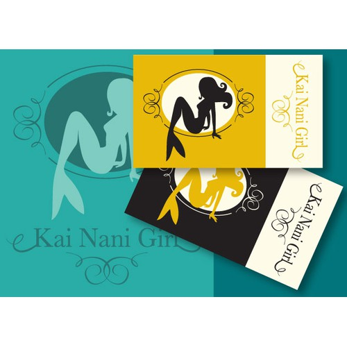 New logo wanted for Kai Nani Girl