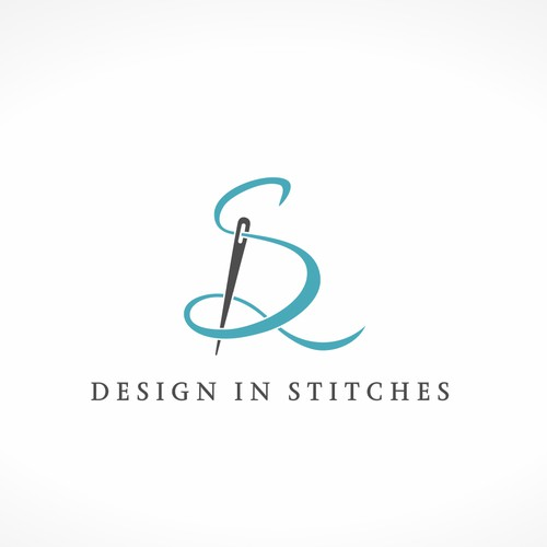 Design in stitches