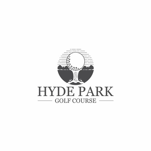 HYDE PARK GOLF COURSE