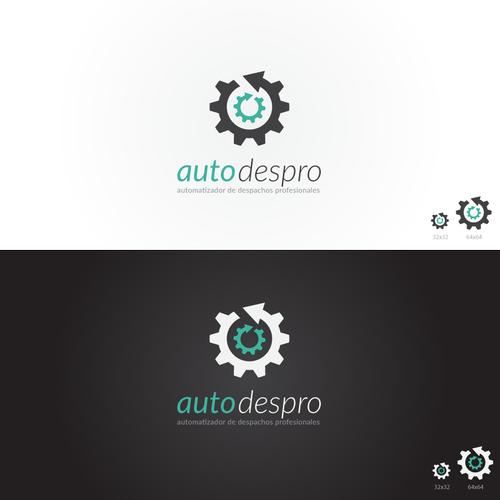 Automation Software Logo
