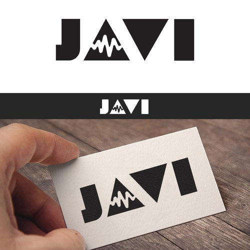 Javi Logo Concept
