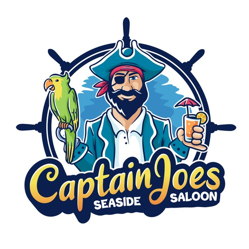 Captain Joes logo