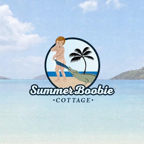 Summer Boobie Cottage