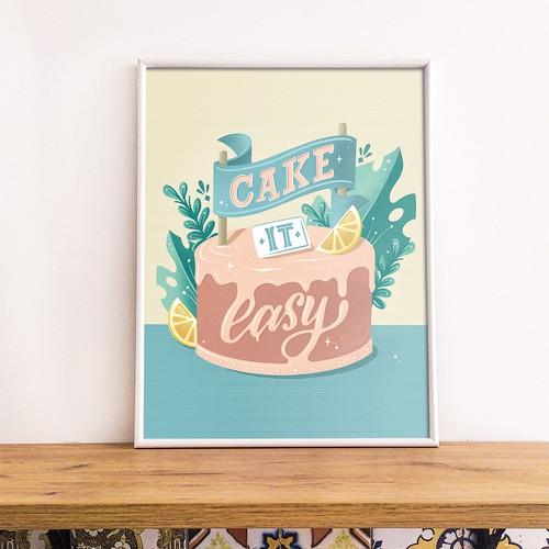Cake It Easy