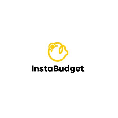 InstaBudget Logo