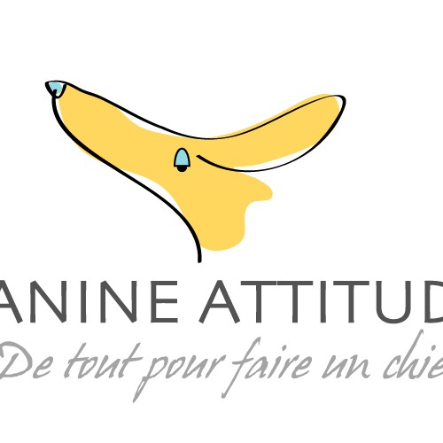 New logo wanted for Attitude canine