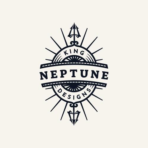King Neptune Designs
