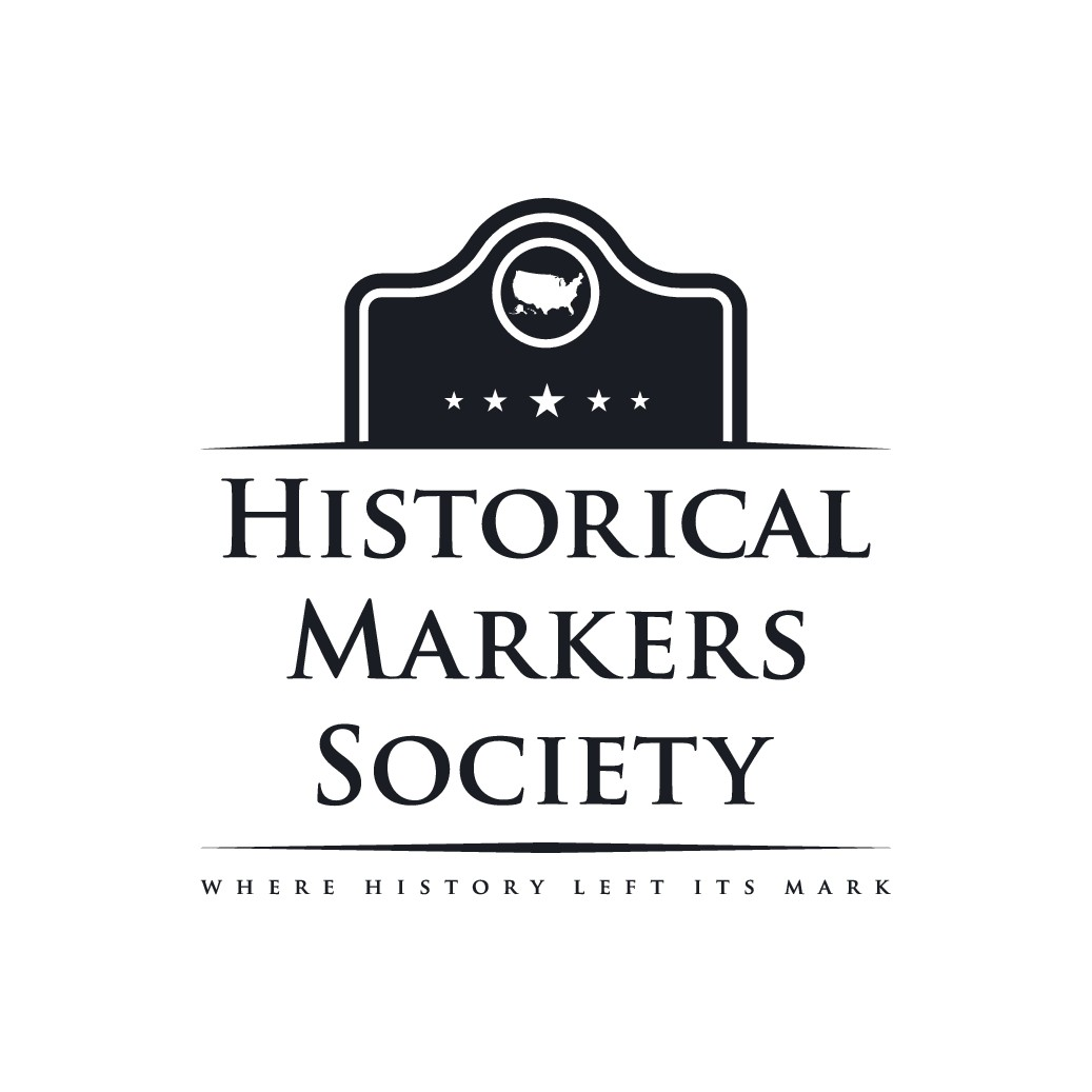 Logo Design Needed for Historical Markers Society