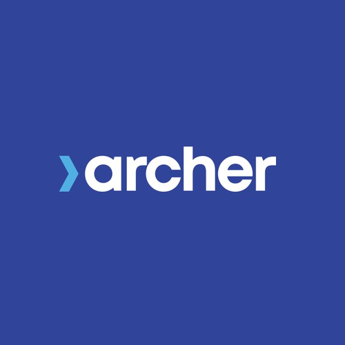 Archer Education Logo
