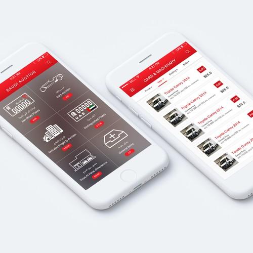 Ocsion app