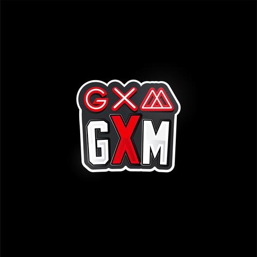 GXM Logo