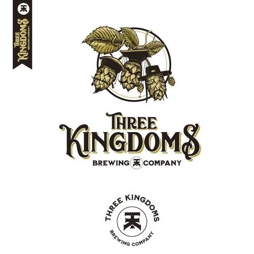 Three kingdoms brewing company