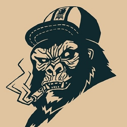 "Design a ""Gorilla with a Cigar"" Tattoo"