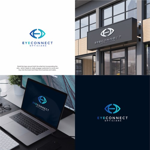 EYE CONNECT OPTICIANS