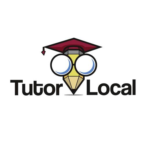 Tutor Local Logo