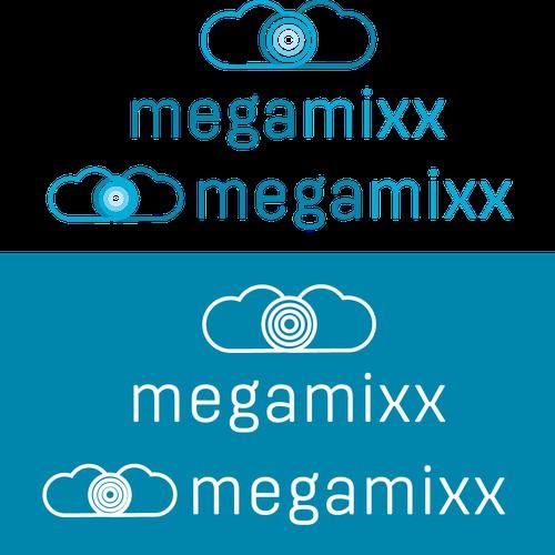 Cloud Radio Logo